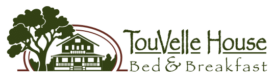 Weddings & Events, TouVelle House Bed & Breakfast
