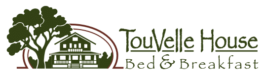 Policies, TouVelle House Bed & Breakfast
