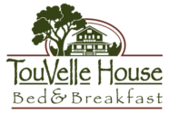 Privacy Policy, TouVelle House Bed & Breakfast